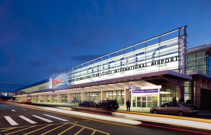 Aéroport Jean Lesage