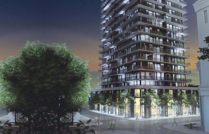 Yoo Montréal – Condos de luxe